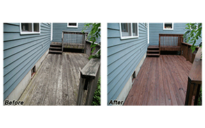 Spring is Here – Time to Revive Your Deck!