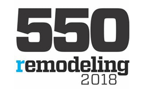 The Remodeling 550