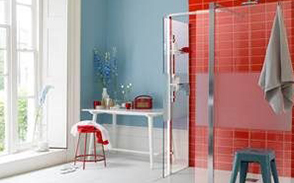 Universal Design Showering Solutions