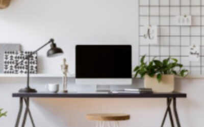 Home Office: The Pros of Having Your Own Private Space