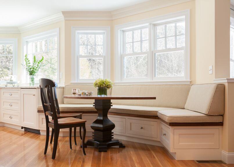 universal design sitting area
